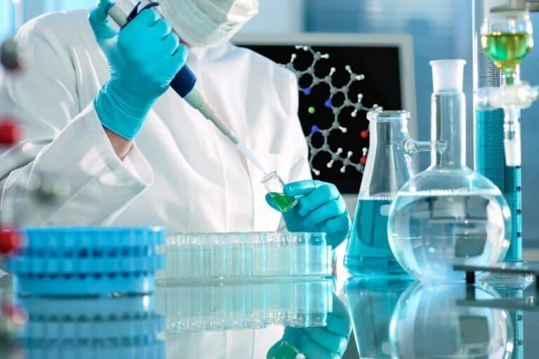 Laboratorium i Usługi Badawcze